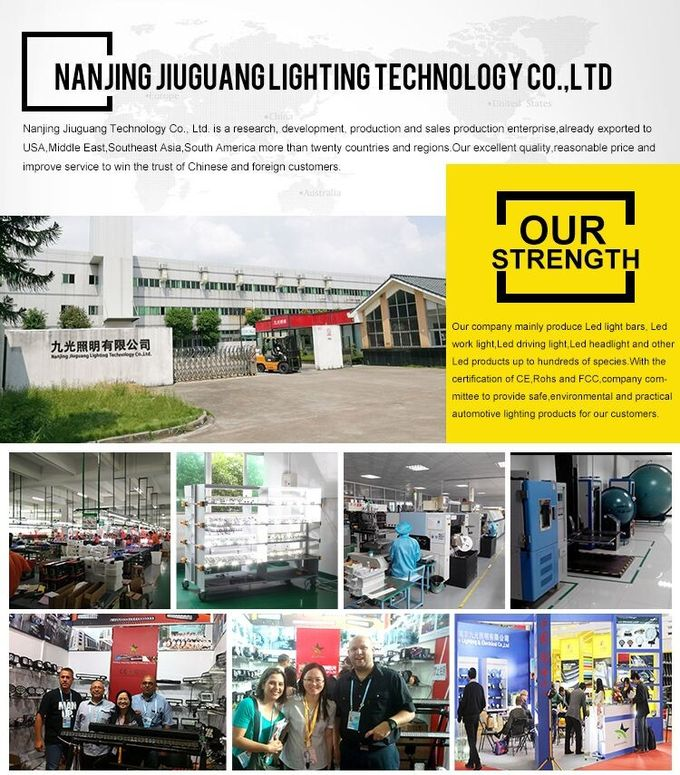 Nanjing jiuguang lighting technology co. LTD